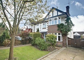 Thumbnail 4 bed semi-detached house for sale in Miswell Lane, Tring