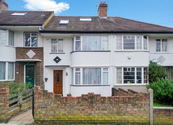 3 bed terraced house for sale in Jeymer Drive, Greenford UB6
