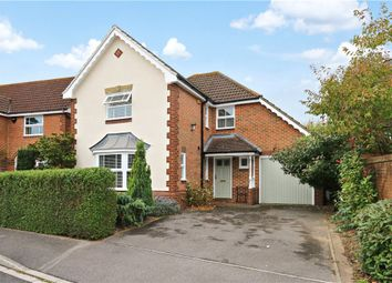 Thumbnail 4 bedroom property for sale in Withy Close, Romsey, Hampshire