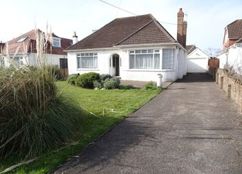 Thumbnail 4 bed detached bungalow for sale in West Road, Nottage, Porthcawl