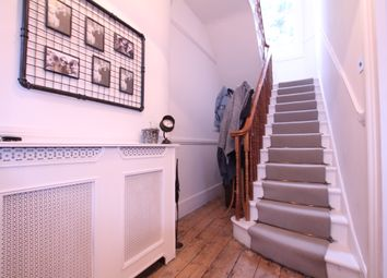 Thumbnail 3 bed flat to rent in Windsor Road, Forest Gate
