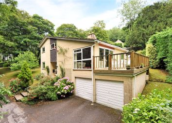 Thumbnail 4 bed detached house for sale in North Road, Bath