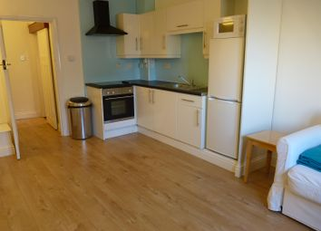 Thumbnail 1 bed maisonette to rent in Maple Road, London