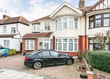 Thumbnail 8 bed semi-detached house to rent in Royston Gardens, Ilford