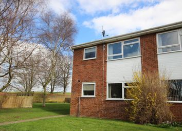 Thumbnail 2 bed flat to rent in Berkeley Road, Thame