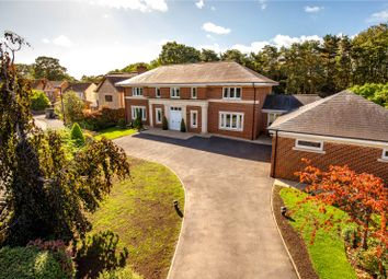 Thumbnail 5 bed detached house for sale in Homestead Gardens, Frenchay, Bristol