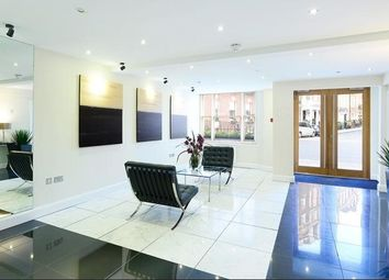 Thumbnail 2 bed flat to rent in Hill Street, London