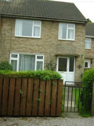 Thumbnail 3 bed property to rent in 22 Caestory Crescent, Raglan, Monmouthshire