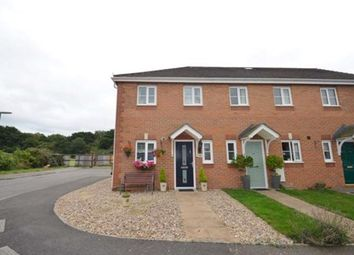 Thumbnail 2 bed end terrace house for sale in De Burgh Gardens, Tadworth, Surrey KT20, Tadworth,