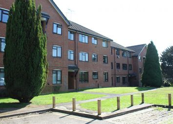 Thumbnail 1 bedroom flat for sale in Chudleigh Court, Farnborough