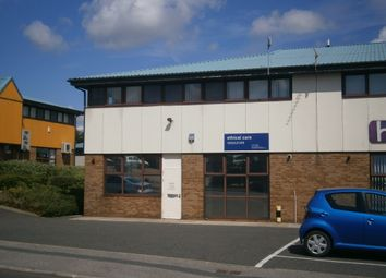 Thumbnail Office to let in 4 Fieldhead Street, Bradford