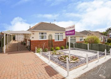 Thumbnail 2 bed semi-detached bungalow for sale in Richmond Drive, Mansfield Woodhouse, Mansfield