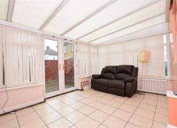 Thumbnail 3 bed semi-detached house for sale in Larch Road, Dartford, Kent