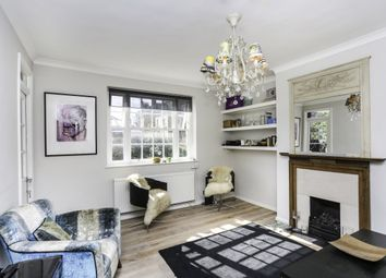 Thumbnail 3 bed flat to rent in Cathcart Road, London