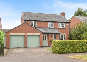 Thumbnail 4 bed detached house for sale in Bartestree, Hereford