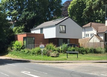 Thumbnail 4 bed detached house for sale in Blythwood Gardens, Stansted