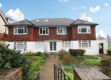 Thumbnail 2 bed property for sale in 18 Edensor Road, Eastbourne, East Sussex.