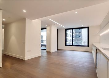 Thumbnail 2 bed flat to rent in Rathbone Square, 37 Rathbone Place, London