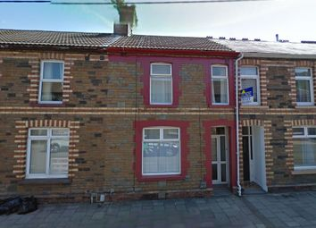 Thumbnail 3 bed terraced house to rent in Meadow Street, Treforest, Pontypridd
