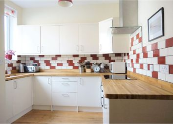 Thumbnail 2 bed maisonette for sale in St Lukes Road, Totterdown
