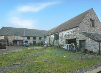 Thumbnail 3 bed terraced house for sale in Hay On Wye 7 Miles, Brecon 10 Miles