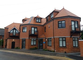Thumbnail 1 bed flat to rent in Capstone Road, Bournemouth, Dorset