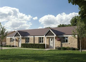 Thumbnail 2 bed bungalow for sale in Coming Soon To Chalford Hill, Stroud