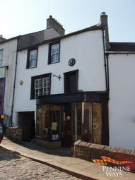 Thumbnail Retail premises for sale in Front Street, Alston