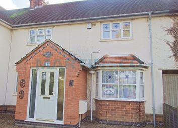 Thumbnail 6 bed terraced house to rent in Alan Moss Road, Loughborough