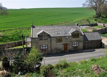Thumbnail 4 bed detached house for sale in The Chippings, Wark, Northumberland.