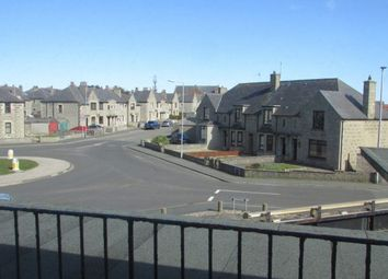 Thumbnail 3 bedroom flat for sale in Union Grove, Fraserburgh