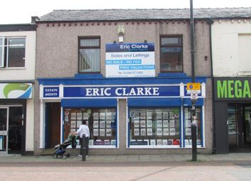 Thumbnail Office for sale in Eric Clarke, Bolton