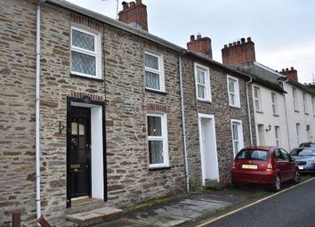 Thumbnail 2 bed terraced house for sale in Teras Cambrian Terrace, Llandysul
