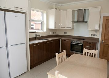 6 bed terraced house to rent in Cedar Road, Southampton SO14