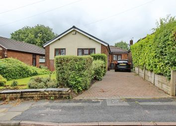Thumbnail 2 bedroom detached bungalow for sale in North View, Whitefield, Manchester