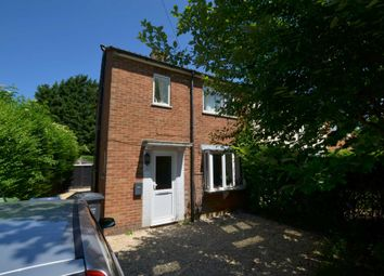 Thumbnail 2 bed end terrace house to rent in Sandycroft Road, Little Chalfont, Amersham