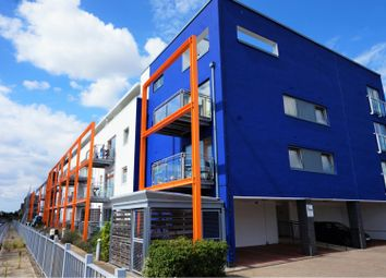 Thumbnail 2 bed flat for sale in Watersmeet, St Marys Island, Chatham