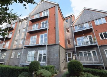 Thumbnail 2 bedroom flat for sale in Millward Drive, Bletchley, Milton Keynes
