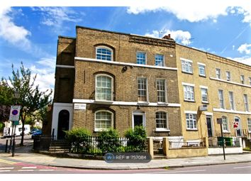 Thumbnail 6 bed terraced house to rent in Kings Cross Road, London