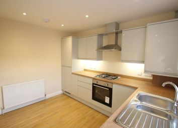 Thumbnail 2 bedroom maisonette to rent in Warwick Place, Maidstone, Kent