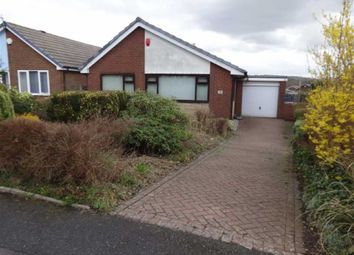 Thumbnail 2 bedroom detached bungalow to rent in Langham Close, Bolton