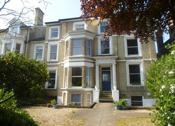 Thumbnail 2 bedroom flat for sale in Fonnereau Road, Ipswich