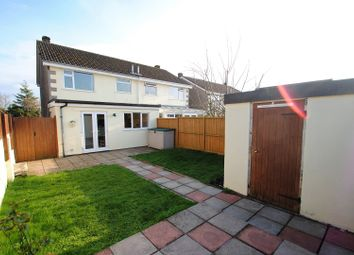 Thumbnail 3 bed semi-detached house for sale in Station Way, Evercreech
