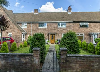 Thumbnail 3 bed terraced house for sale in Heron Square, Eastleigh, Eastleigh, Hampshire