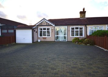 Thumbnail 3 bed bungalow for sale in Cumberland Drive, Bexleyheath