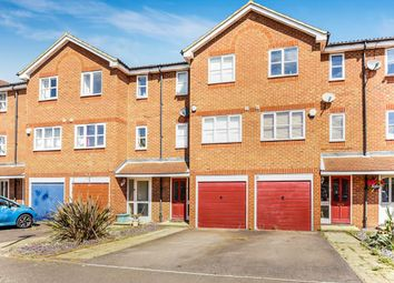 Thumbnail 3 bed terraced house for sale in Windrush, New Malden