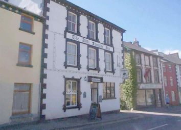 Thumbnail 6 bed property for sale in Heol Y Doll, Machynlleth, Powys