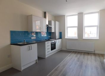 Thumbnail 2 bed flat to rent in Broad Green Road, Old Swan, Liverpool