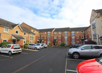 Thumbnail 2 bed flat for sale in Sandringham Court, Darlington