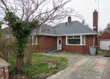 Thumbnail 2 bedroom detached house for sale in Leaway, Greasby, Wirral